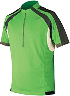 Endura Hummvee Short Sleeve Cycling Jersey