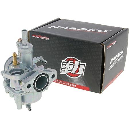 Vergaser Naraku 17 5mm E Choke Für Honda Bali 50 Sj50 Af32 Auto