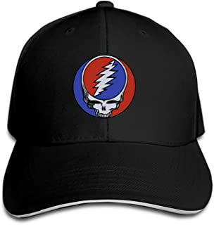 Weed Art Baseball Cap Dad Hat Trucker Hats for Men Women