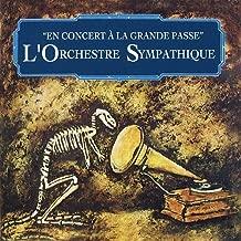 l orchestre sympathique