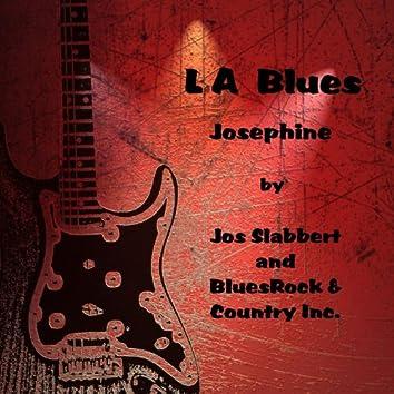 LA Blues - Single