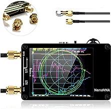 50KHz-900MHz Vector Network Analyzer Kit MF HF VHF UHF Antenna Analyzer