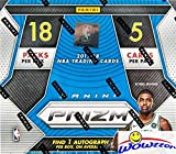 2017/18 Panini PRIZM FAST BREAK NBA Basketball Factory Sealed Box with AUTOGRAPH & 11 PRIZM! Look for Rookies & Autographs of Donovan Mitchell, Jayson Tatum, Lonzo Ball, Kyle Kuzma & More! WOWZZER!