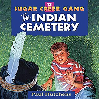 The Indian Cemetery     Sugar Creek Gang, Book 13              Written by:                                                                                                                                 Paul Hutchens                               Narrated by:                                                                                                                                 Aimee Lilly                      Length: 1 hr and 53 mins     Not rated yet     Overall 0.0