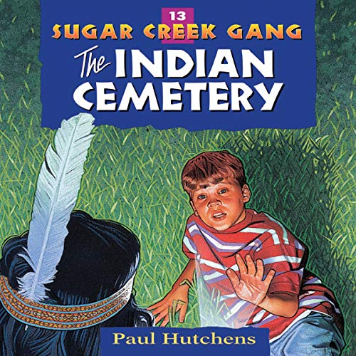 The Indian Cemetery cover art