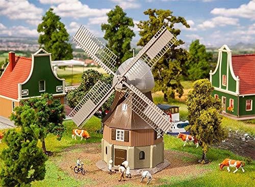 Faller FA130115 Windmühle Modellbausatz, verschieden