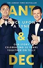 Once Upon A Tyne: Our story celebrating 30 years together on telly