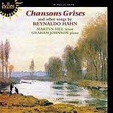 Canciones Grises (Hill-Johnson)