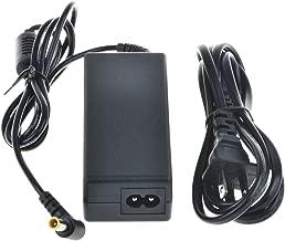 CJP-Geek 19V AC Adapter for Samsung A4819-FDY UN32J4000AF UN32J4000AGXZD UN22H5000 UN32J4000 UN32J400DAF UN32J5205 BN44-00835A