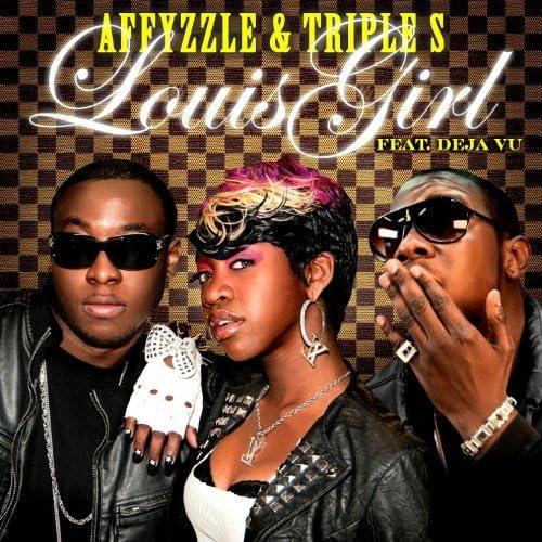 Affyzzle, Triple S feat. Deja Vu