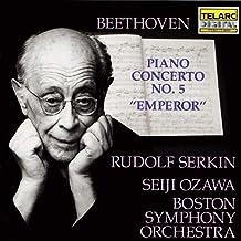 Beethoven: Pno Cto No.5
