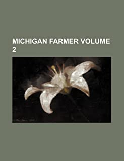 Michigan Farmer Volume 2