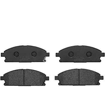 2 1.5 dCi Rear Delphi Brake Pads Full Axle Braking Set Nissan Qashqai//Qashqai
