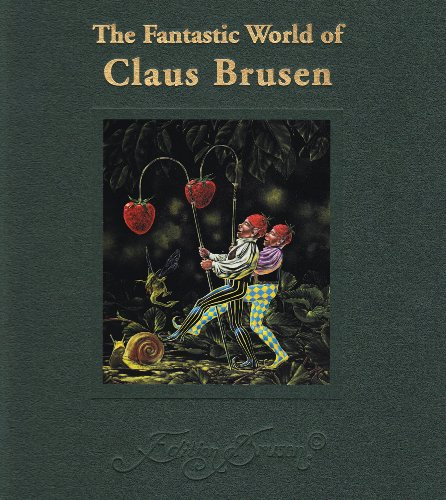 The Fantastic World of Claus Brusen