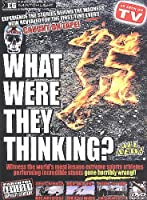 What Were They Thinking 1: Xtreme Sports Gone [DVD]