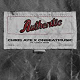 Authentic (feat. Corey Wise)
