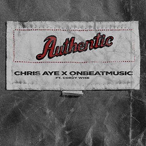 Chris Aye, OnBeatMusic