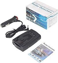 $35 » Portable GPS Detector Radar Car Radar Detector English Russian Anti Radar Detector Vehicle V7 Speed Alarm Systems ; Securi...