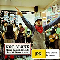 Not Alone [Import]