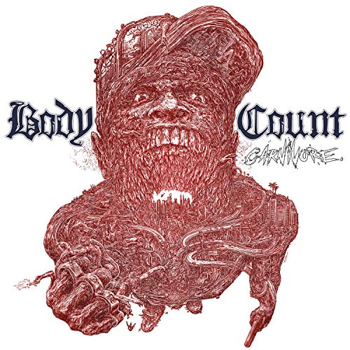 Body Count: Carnivore (Special Edition CD Digipak) (Audio CD (Special Edition))