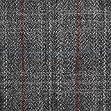 LOOME Harris Tweed Fabric, Dunmore by The Metre