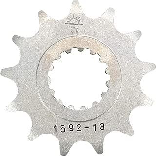 500 SR Compatible avec//Remplacement pour 600 FAZER 600 FZR//THUNDERCAT PIGNON 13 DENTS JTF513.13