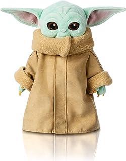 Pegmapri Yoda Plush Toys 12 Inch Tall Stuffed Toy Yoda for Child