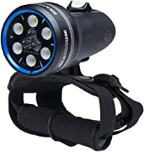 Light and Motion Sola Dive 1200 S/F Light, Black