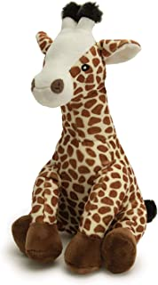Gilbert the Farting Giraffe Interactive Plush Toy