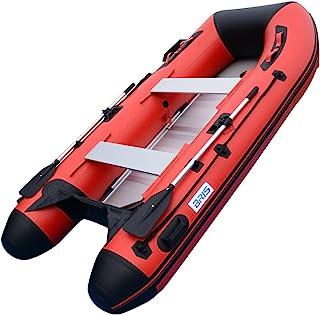 قایق تورم بادی BRIS 10ft با تور قایق تورم قایق تورم تورینگ قایق بادبانی Dinghy