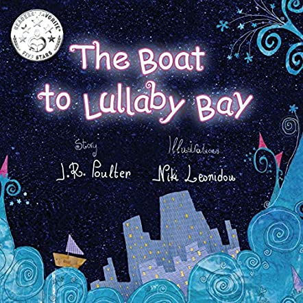 The Boat to Lullaby Bay