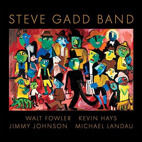 Steve Gadd Band