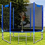 Zoom IMG-1 trampolino da giardino per bambini