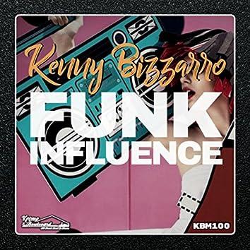Funk Influence