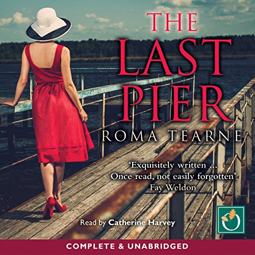 The Last Pier cover art