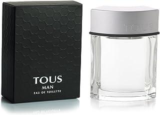 Tous Man Fraiche Eau de Toilette Spray for Men 50ml
