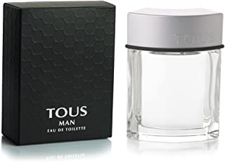 Tous Tous Man Eau de Toilette for Men 100 ml