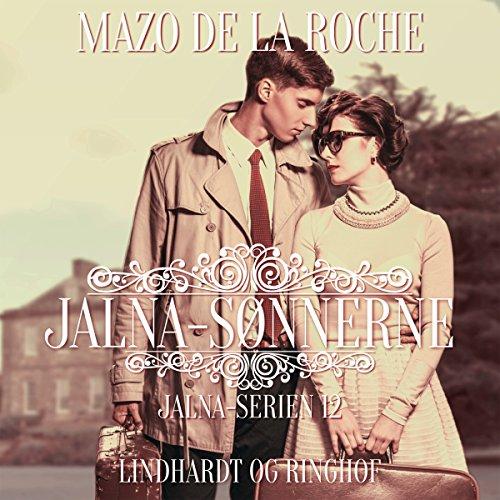 Jalna-sønnerne audiobook cover art