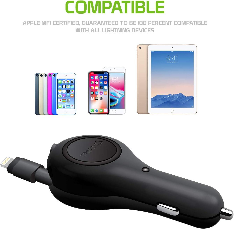 10Watt Compatible with Lightning iPhone 11 Pro Max Xr Xs Max X 8 ...