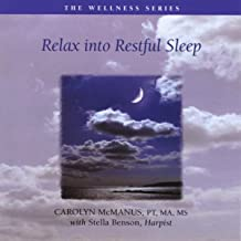 Relax into Restful Sleep