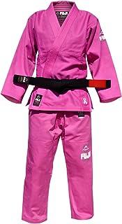 Fuji Uniforme para jiu-Jitsu brasileño para mujer