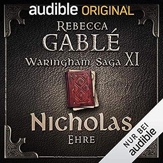 Nicholas - Ehre Titelbild
