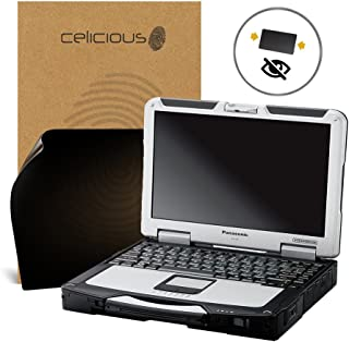 panasonic toughbook screen black