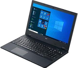 NEC ノートパソコン VersaPro J タイプVF (Windows 10 Pro/Core i7-8565U/4GB/500GB/Office/DVD SuperMulti) PC-VJV18FB6A416