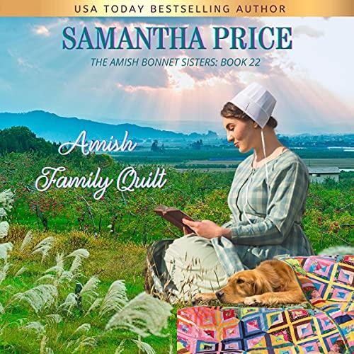 Amish Family Quilt: Amish Romance Titelbild