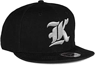 4sold Snapback Hat Raised 3D Embroidery Letter Baseball Cap Hiphop Headwear