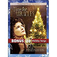 Time for Miracles [DVD] [Import]