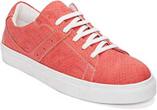 DOC Martin Orange Sybor Sneakers