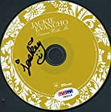 Jackie Evancho Authentic Signed Dream With Me Cd...