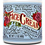 Face Cream Moisturizer 1.7 OZ
